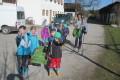 Besuch vom Kindergarten Arche Noah – 31.03.2016
